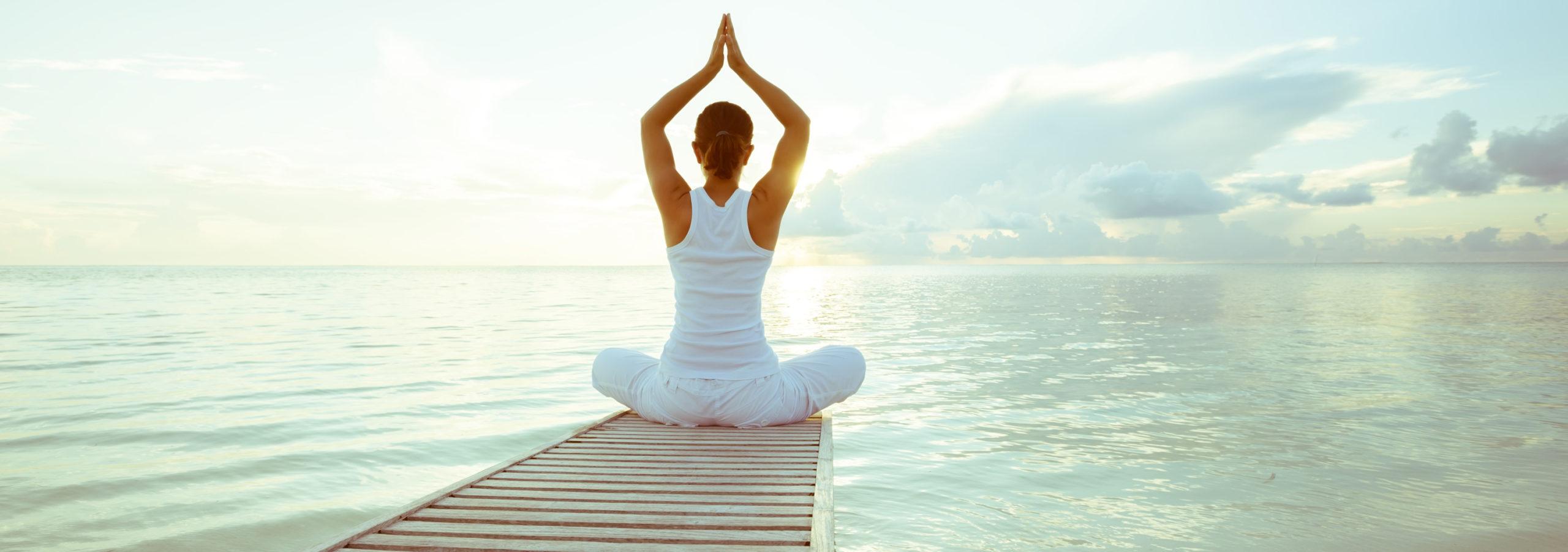 Yoga Coaching Beratung