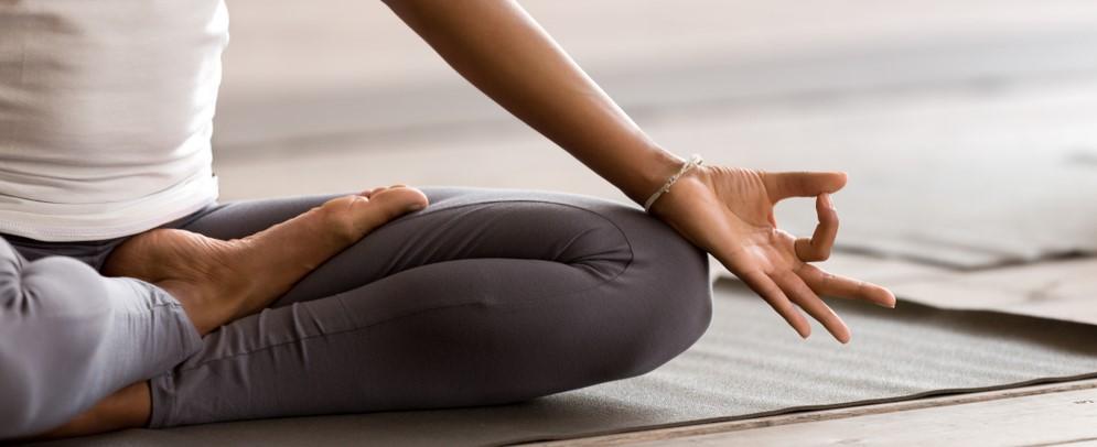 Yoga Brehna