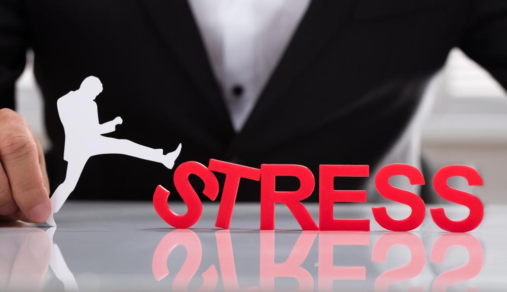 Mentale Stressbewältigung