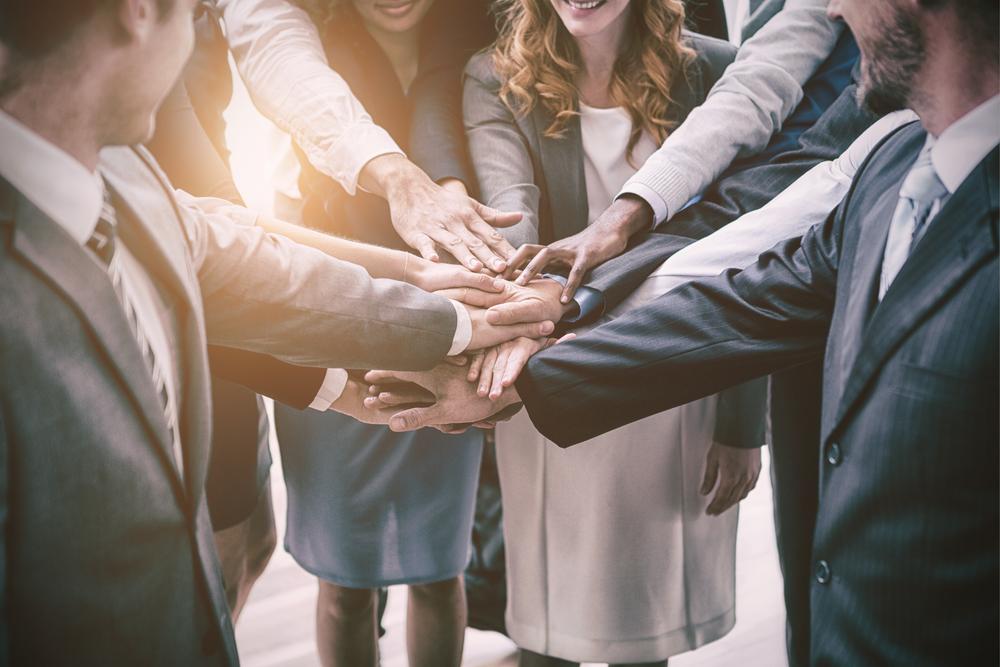 Kollegiales Teamcoaching - sich gegenseitig stärken