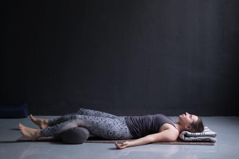 Autogenes Training gegen Schlafstörungen